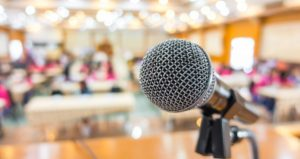 Account Manager : Presentation Skill – Power Opening : 3 Statement vs Shocking Statment